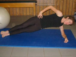 core exercises 7